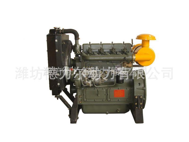 厂家供应潍坊K4102D德力尔柴油机