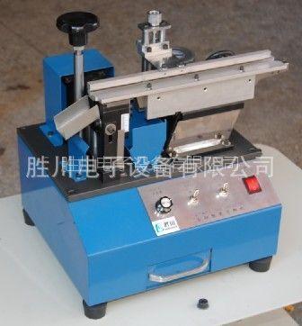 供应东莞优质电容剪脚机。