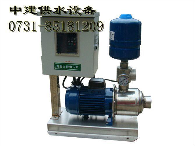 供应变频供水设备
