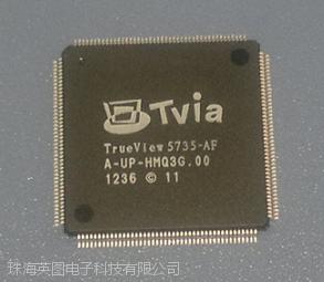 英图电子VGAtoYpbpr视频信号转换芯片方案及图像处理器/IC