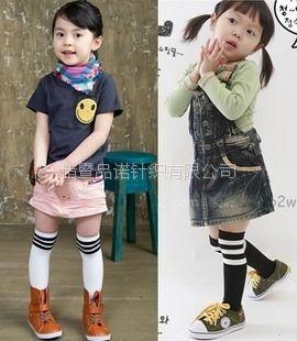 供应韩国b2w2/纯棉中筒儿童袜子/高筒公主袜/气质百搭袜/批发价