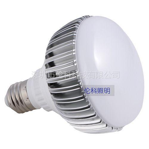 供应LED12W扁平球泡车铝大功率球泡螺口E27灯头12w球泡