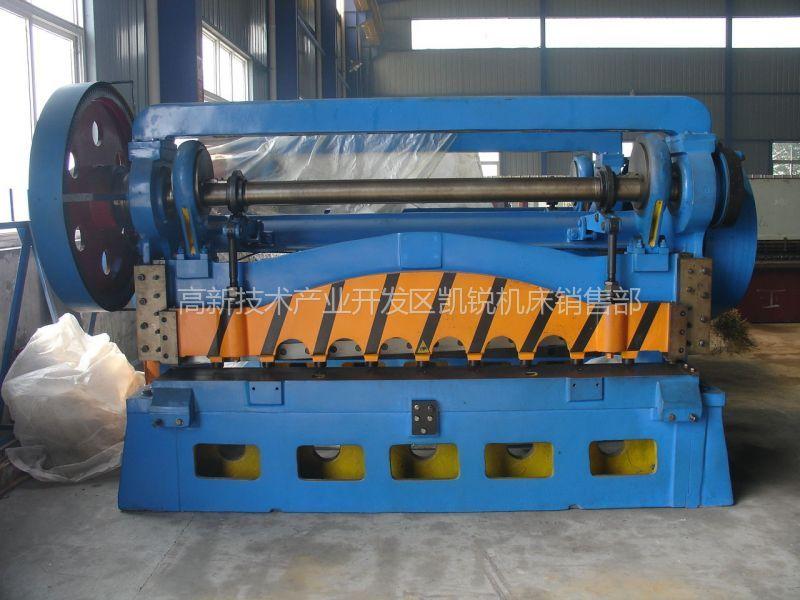 供应【重庆Q11机械剪板机】-13608336347