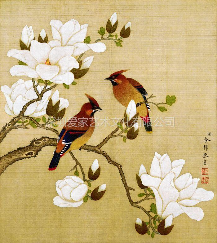 供应供应广东印刷喷绘装饰画芯
