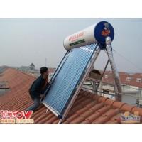 常熟太阳能维修拆装更换玻璃管及安装冷热水管52888463