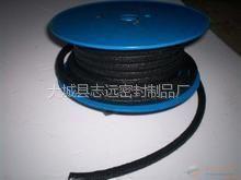 供应厂家直销黑四氟盘根,白四氟盘根,价格优惠。