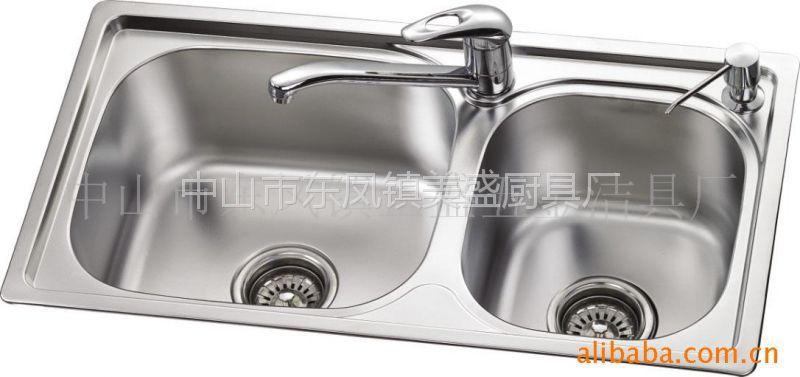 供应不锈钢水槽LQ7441
