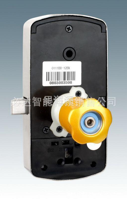 供应必达智能柜锁TM卡桑拿锁电子更衣柜锁洗浴柜锁0111B8-12BX