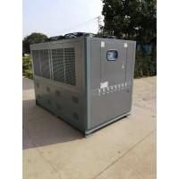 厂家供应风冷型螺杆冷水机组  超低温冷水机