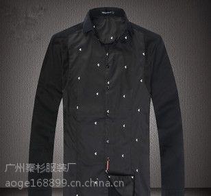 广州番禺衬衣加工厂