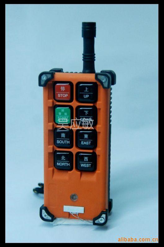 供应挖掘工程机械配件具COOELE工业遥控器起重机遥控器