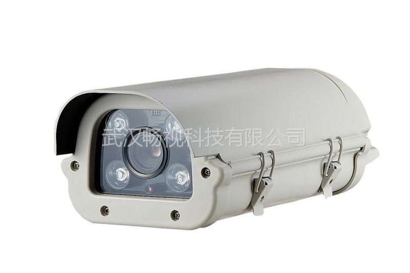 供应原装正品 骏霆点阵红外夜视摄像机 420线  70米CS-3S3A7
