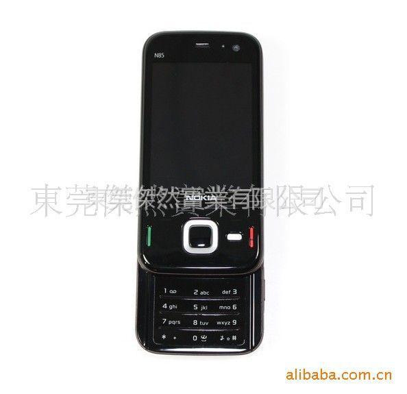 供应诺基亚N85手机模型