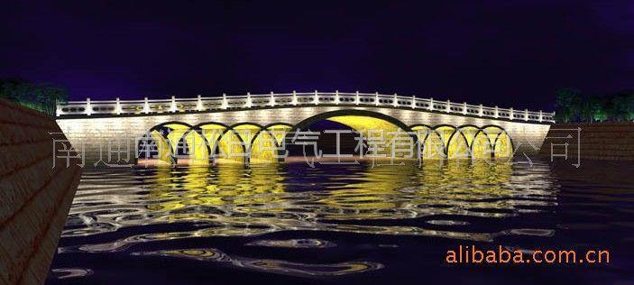 供应桥梁照明设计