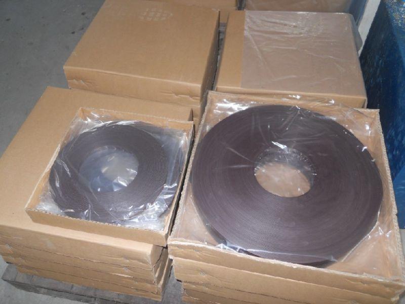 供应苏州橡胶磁条生产加工