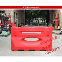 武汉地区市政施工必备防护设施-水马围挡