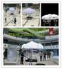 上海鼎龙文化传播公司真人地板钢琴