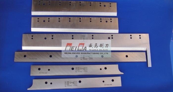 供应机械刀片,印刷机械刀片,食品包装齿刀,剪板机刀片,折弯机模具