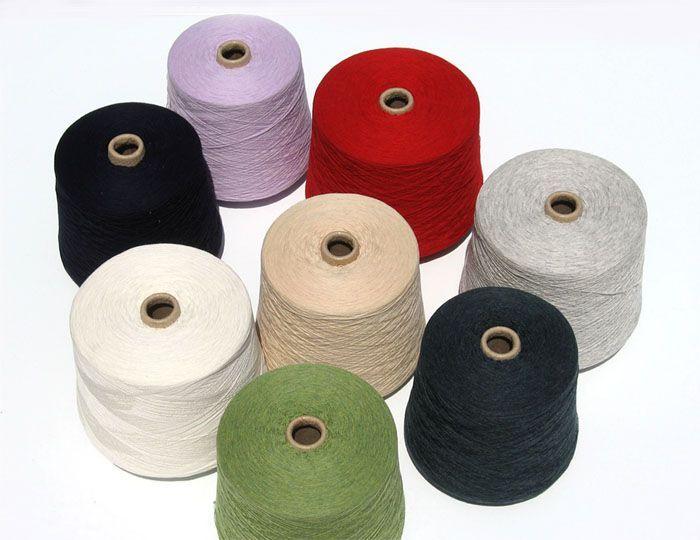供应名称:羊绒纱线