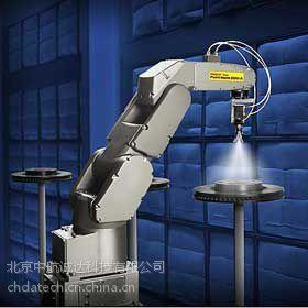 供应专业喷涂机器人系统集成,北京中航诚达,13911439071