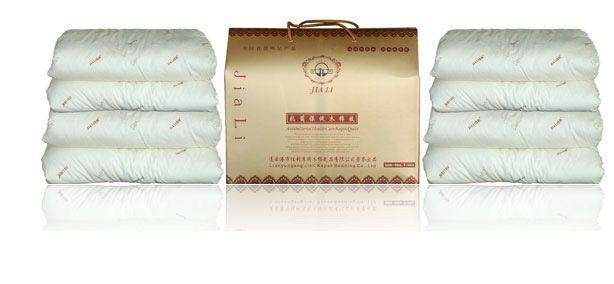 供应供应抗菌保健木棉被,木棉枕