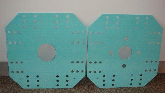供应注塑机隔热板,模具隔热板,压机隔热板等设备隔热板