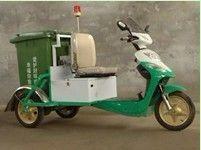 供应山东环卫电动车的电池问题