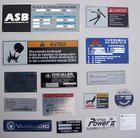 供应供应机器牌、机器铭牌等