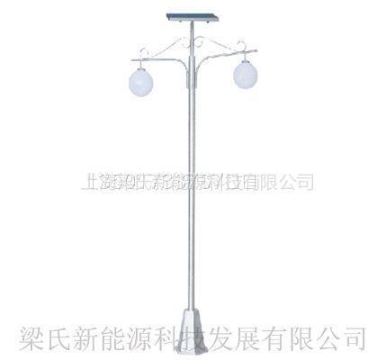 供应上海梁氏太阳能庭院灯安装