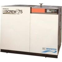 【日立螺杆式空压机|日立变频螺杆式空压机】供应