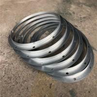佛山生产镀锌板不锈钢机制螺旋风管,风管配件