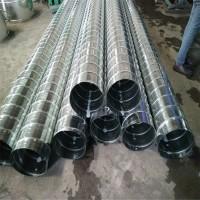 佛山风管配件加工价格专业除尘通风管道生产厂家