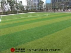 人造草足球场建设价格,标准人造草足球场建设费用