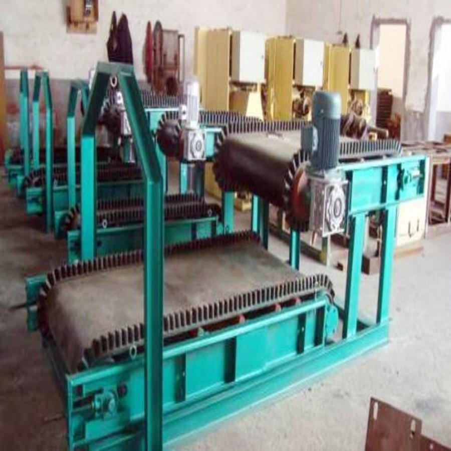 小型配料系统厂家-河南电子皮带秤-安阳众森环保科技有限公司