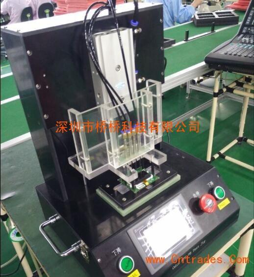 非标自动化测试设备