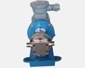磁力齿轮泵厂家太仓磁力齿轮泵