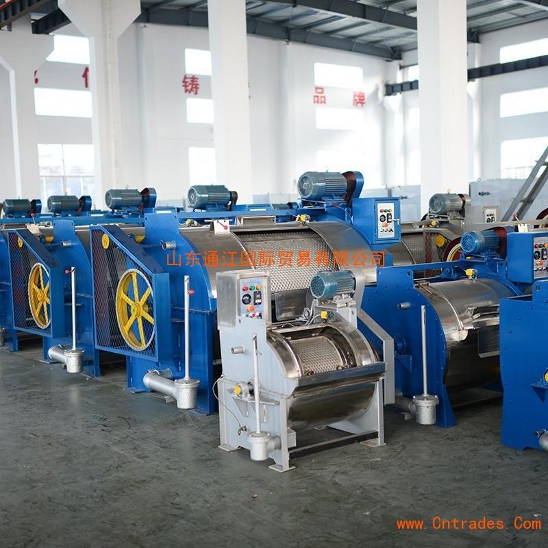 200公斤工业洗衣机十大品牌