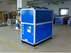 工业低温制冷机介绍