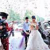 北京婚禮跟拍婚禮5D攝像高清拍攝