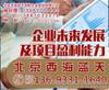 北京西海藍天公司、北京企業未來發展及項目盈利能力評估報告