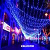 北京夢幻燈光節造型燈廠家推薦燈光節產品承接燈光節工程