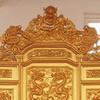 八達嶺龍椅仿故宮龍椅旅游景區展會裝飾古典龍椅明清風格龍椅