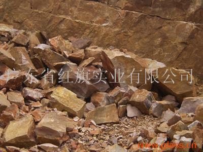多晶硅玻璃硅石