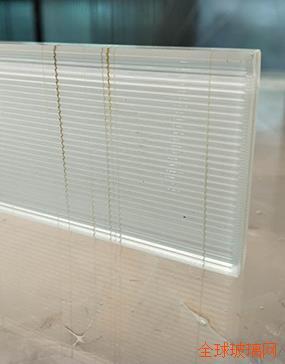 四川夹胶艺术玻璃