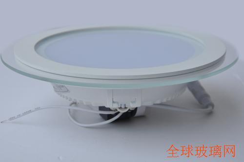 灯具玻璃深圳灯具玻璃厂灯具玻璃供应