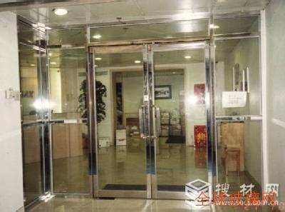 大港区安装玻璃门优化