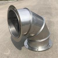 佛山通风工程螺旋风管厂专业不锈钢管道