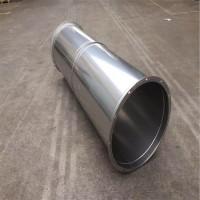 佛山不锈钢风管厂除尘螺旋风管安装厂家
