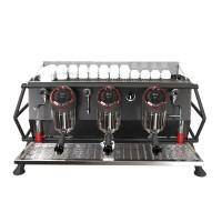 Sanremo赛瑞蒙商用半自动咖啡机