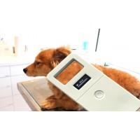 动物标签读卡器,犬芯片,animal id扫码器,